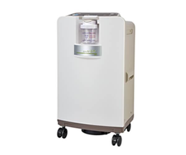 【酸素濃縮装置(5L器)】いぶき5SP