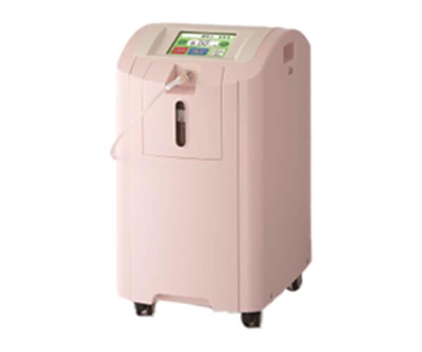 【酸素濃縮装置(5L器)】KM-5 5touch