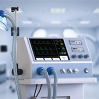 治療用医療機器